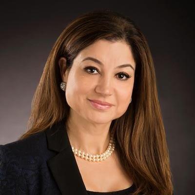 Alma Sofia Logan