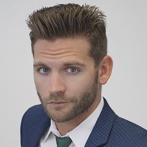 Blake McGregor